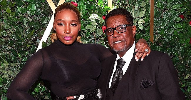 NeNe Leakes from RHOA Found out Husband Gregg Was Facetiming Female Employee and Didn't Speak to Him for Months