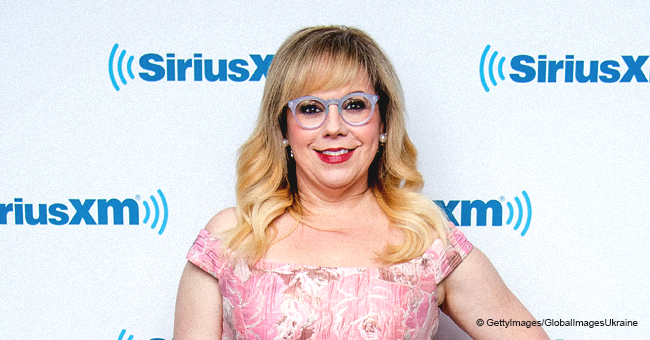 Kirsten Vangsness of 'Criminal Minds' Shares a Touching Photo with Co-Stars Amid Show Ending