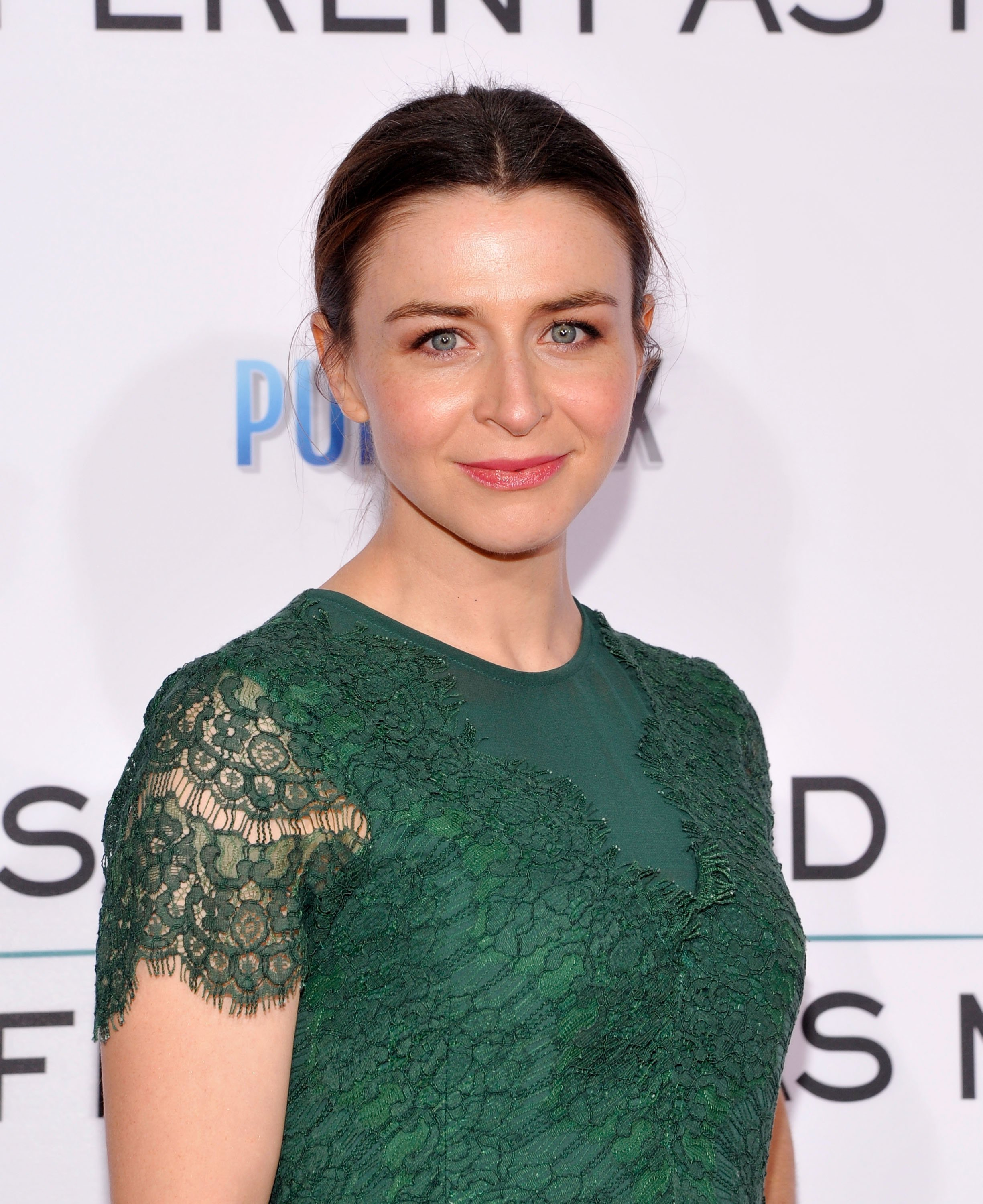 Caterina Scorsone at the People's Choice Awards in Los Angeles in 2017 | Photo: Getty Images