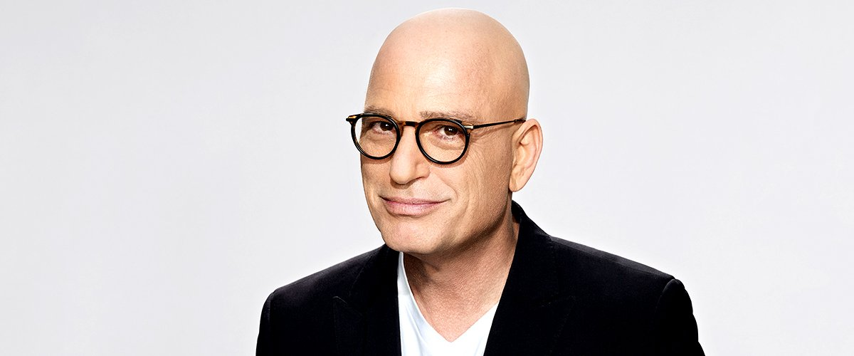 Howie Mandel Once Opened up about Living with OCD — inside the AGT Judge's Struggle