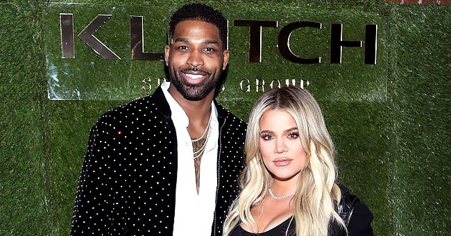 Truth behind Khloé Kardashian & Tristan Thompson's Plans to Have a Second Baby