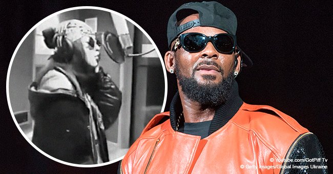 Old video of R. Kelly debunks lawyer's claim he did not know Aaliyah's age when they got married