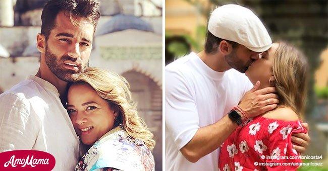 Toni Costa y Adamari López hacen declaraciones públicas de amor entre rumores de infidelidad