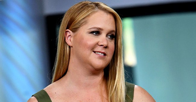 Amy Schumer Brings Son Gene to See His Granddad for the 1st Time in a Year Amid COVID-19