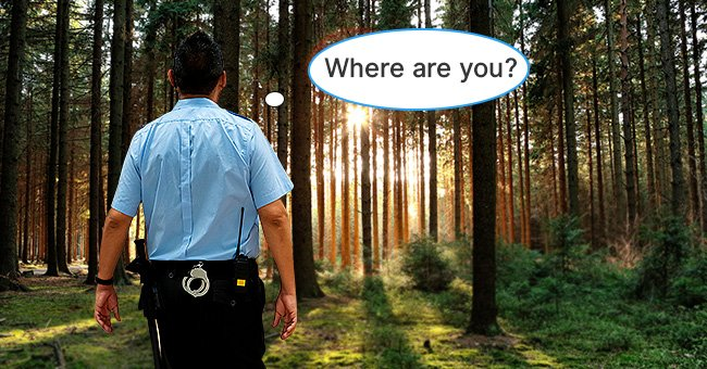 Would the guard find them? | Photo: Shutterstock