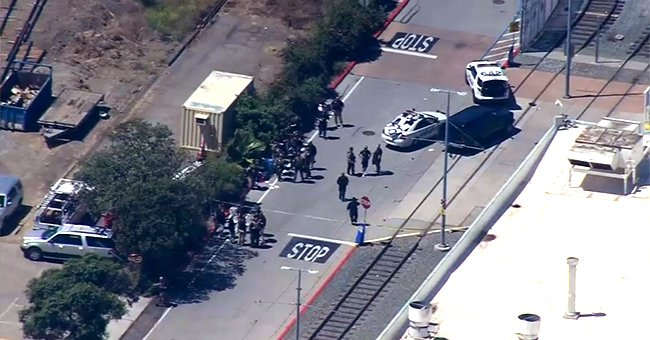 San Jose Mass Shooting at Light Rail Yard Leaves 9 Dead Including Suspect