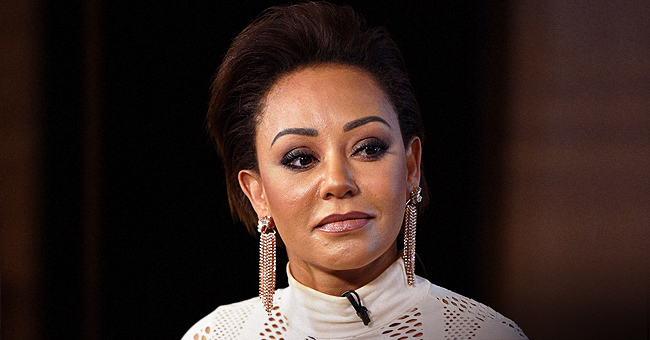 Mel B 'Doing Fine Now' After Herpes Made Her Temporarily Blind