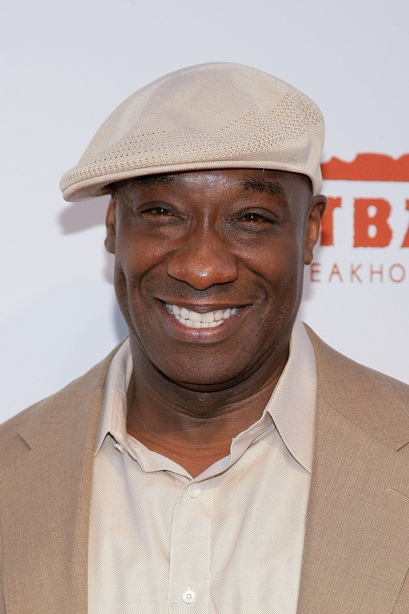 Michael Clarke Duncan on July 24, 2010 in Beverly Hills, California | Photo: Getty Images