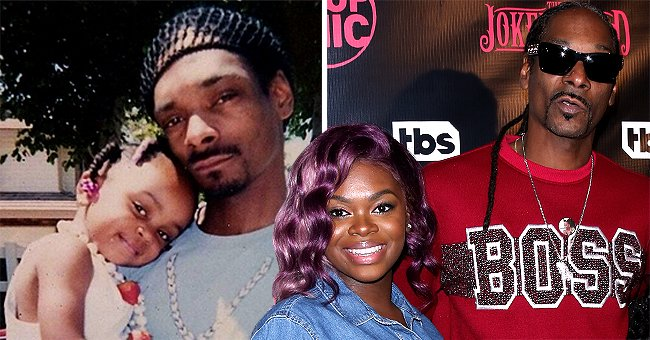 Snoop Dogg Writes Sweet Tribute to Daughter Princess on Her 21st Birthday