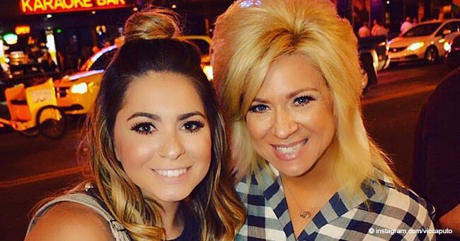 Meet Victoria, Theresa Caputo's Daughter Who Is All Grown up and Already Engaged