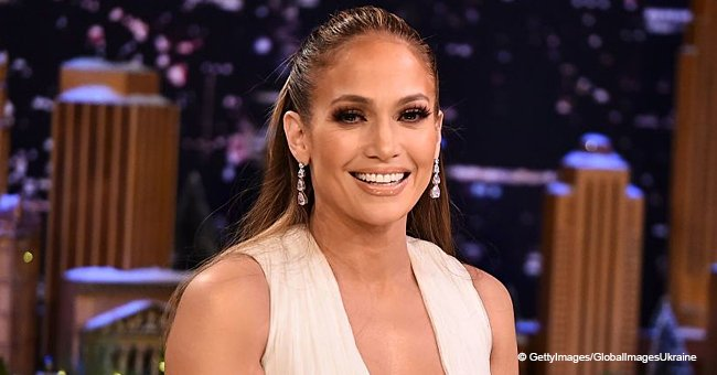 'I totally fangirled out!': J.Lo receives a call from Joanna Gaines on her special milestone