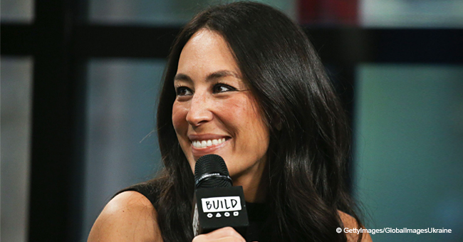 Joanna Gaines Opens up about Adding Another Baby to Their Brood in the Future