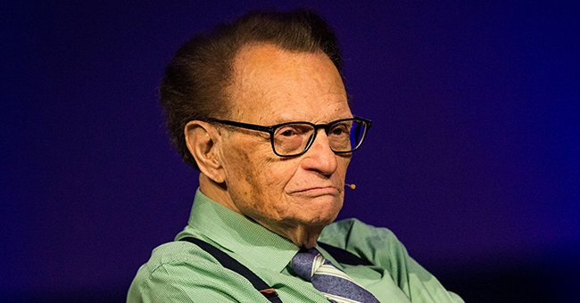 Daily Mail: Larry King, 87, to Pay Estranged Wife Shawn, 59, $33k in Monthly Spousal Support
