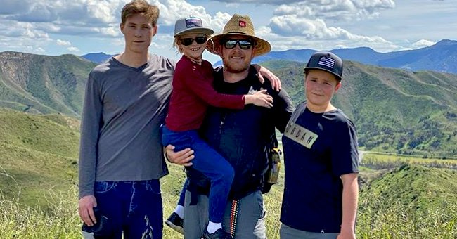 Discover 'Yellowstone' Star Cole Hauser's Personal Life — Meet His Wife and Kids
