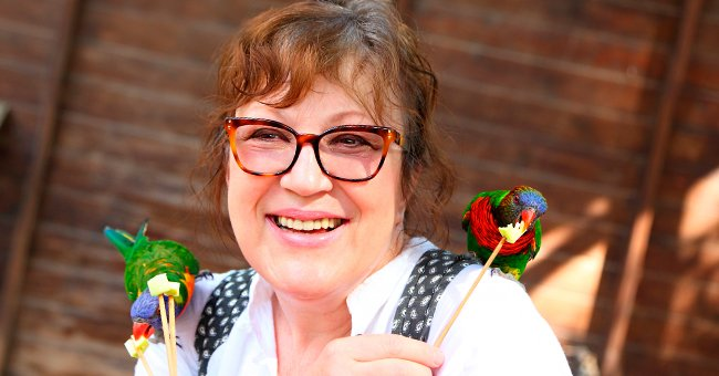 Daily Joke: Man Buys 2 Talking Parrots for His Mother