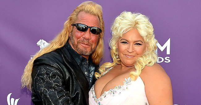 Dog the Bounty Hunter Lost 20 Pounds — Before & After Photos of His Weight Loss