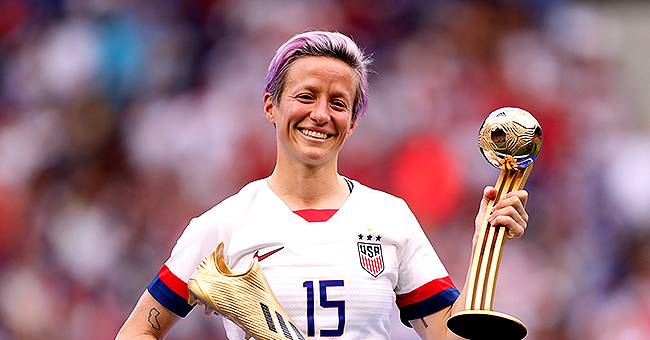 10 Facts about Megan Rapinoe Who Stole the Spotlight This Year