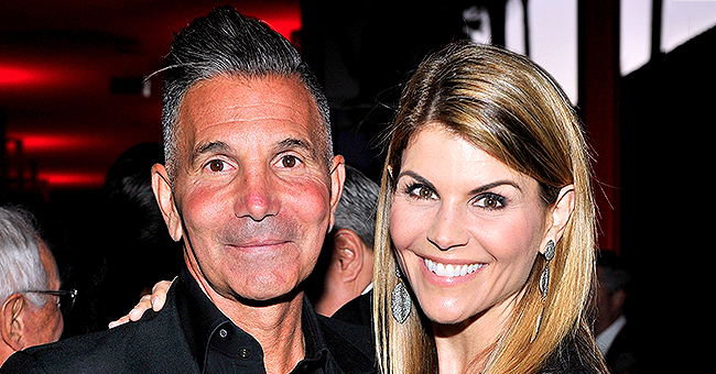People: Lori Loughlin's Husband Mossimo Giannulli's Parents Died This Year Amid College Admissions Scandal