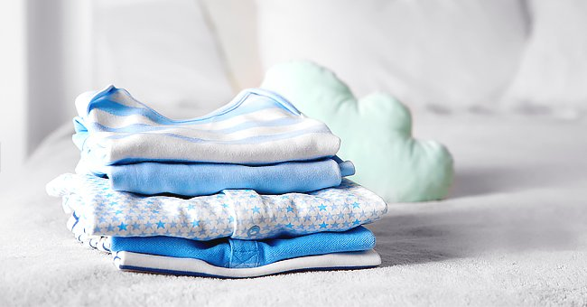 Woman Does Not Want to Share Her Baby Clothes and Blanket with Husband's Sister