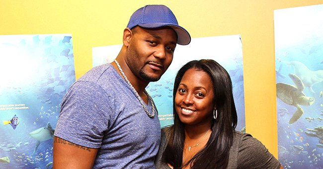 Keshia K Pulliam's Ex-husband Ed Hartwell Is Happily Married to His Alleged Mistress