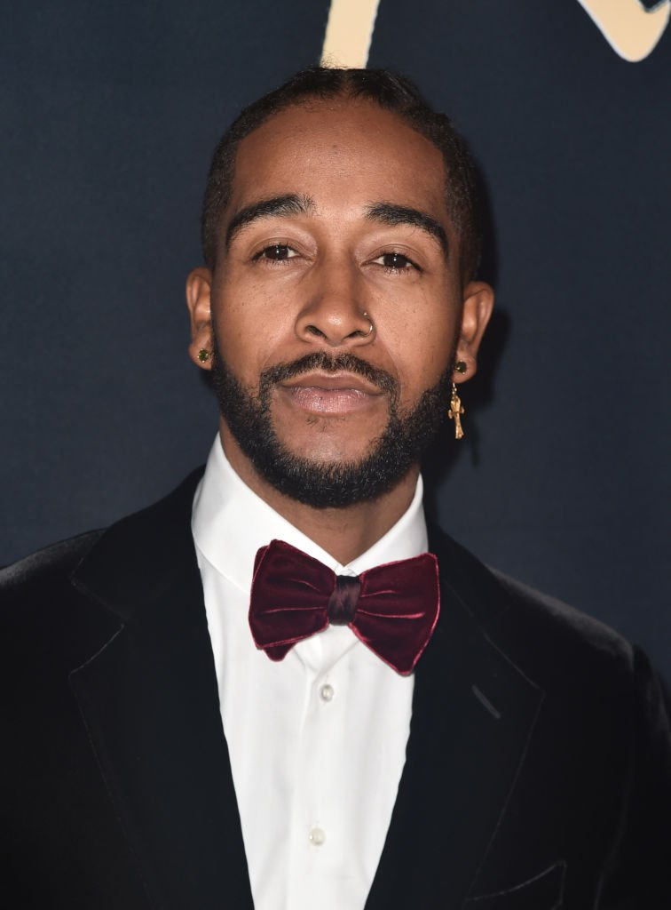 Omarion attends The Ryan Gordy Foundation Celebrates 60 Years Of Mowtown at Waldorf Astoria Beverly Hills | Photo: Getty Images