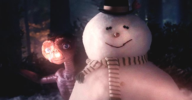 Henry Thomas' Character Elliott Reunites with ET after 37 Years in Christmas Ad for Xfinity