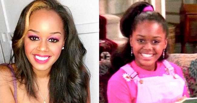 Struggles Faced by 'Family Matters' Star Jaimee Foxworth after the Show Ended