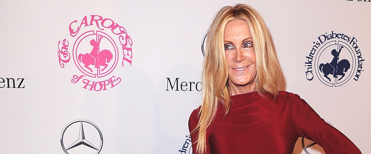 Meet 'Knots Landing' Joan Van Ark's Only Daughter Vanessa Who Became a Gifted Voice Actress