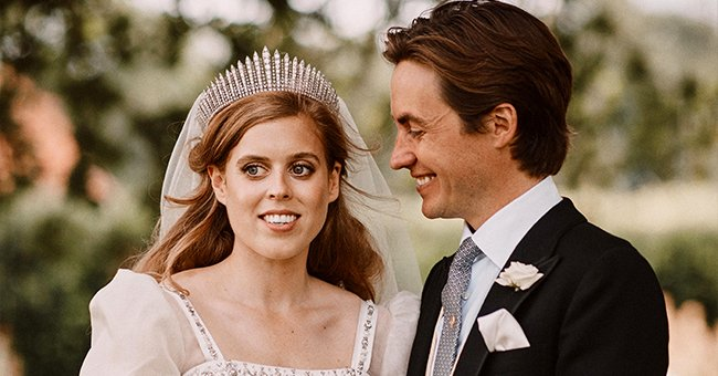 Princess Eugenie Reveals Unseen Pre-wedding Pic of Princess Beatrice to Mark Her 32nd Birthday