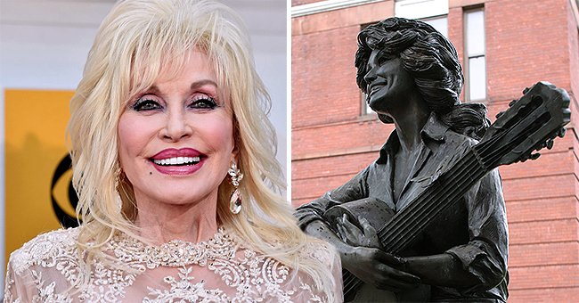Dolly Parton's Fans Ask to Replace Confederate Statues With 'Monument' of Beloved Music Icon
