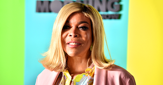 Wendy Williams Posts & Deletes Sweet Photo with Charlamagne Tha God after Ending 10-Year Feud