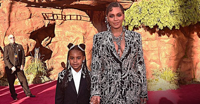Beyoncé and Daughter Blue Ivy Have Both Been Nominated for the 2020 NAACP Image Awards