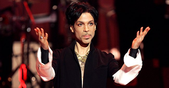 Prince Would Have Turned 62 Today – See His Handwritten Note on Intolerance