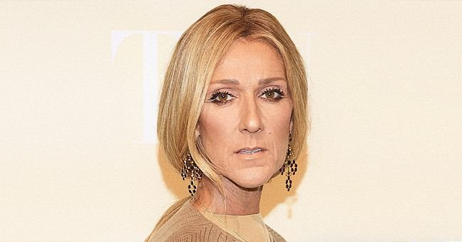 Céline Dion Pays Touching Tribute to People of Beirut by Meditating on the Beach