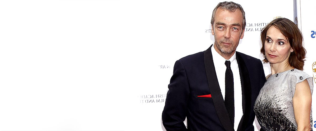 John Hannah Shares 2 Children with His Wife of over 20 Years — Inside His Personal Life
