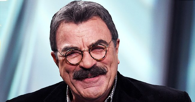 Tom Selleck from 'Blue Bloods Is about to Turn 75 - Here's a Look Back at His Life
