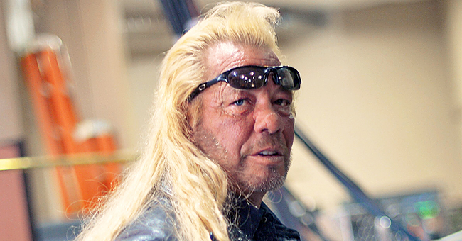 'Dog the Bounty Hunter' Duane Chapman's Life Struggles: From Being a Teenage Runaway to Losing His Wife