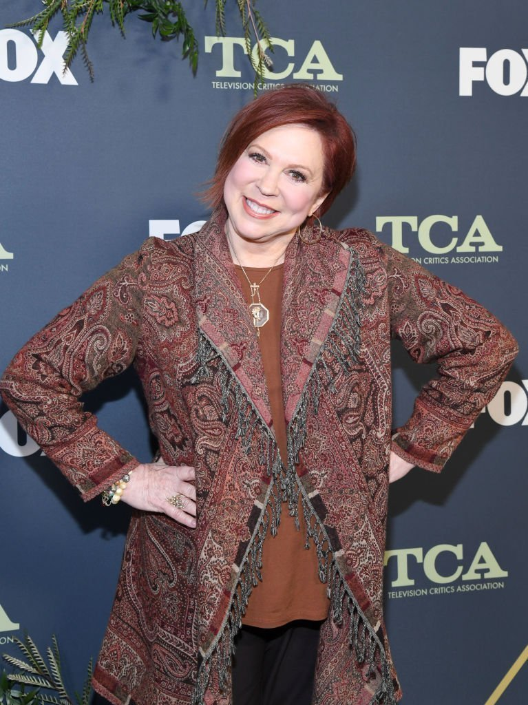 Vicki Lawrence on February 06, 2019 in Los Angeles, California | Source: Getty Images