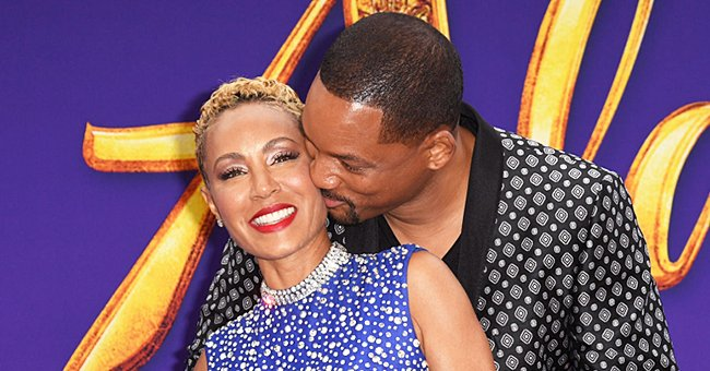People: Source Claims Jada Pinkett Smith Will Always Love Her Husband Will Smith