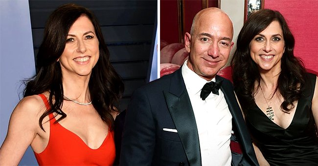 Jeff Bezos' Ex-wife Is One of the Richest Women in the World — Facts about MacKenzie Scott