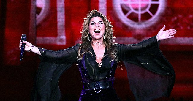 Shania Twain Cancels Las Vegas Residency May and June Concert and Urges Fans to Stay Home