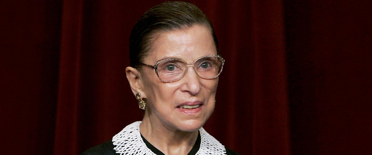 Ruth Bader Ginsburg Was Married to Her Husband Martin for 56 Years — inside Their Love Story
