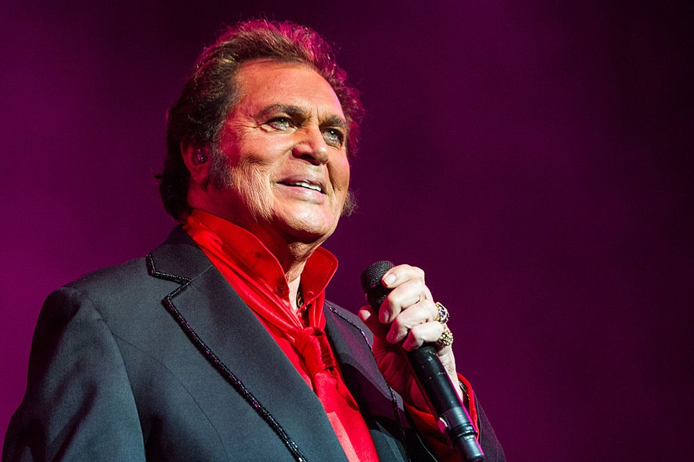 ngelbert Humperdinck performing at Royal Albert Hall in London, England in May 2015. I Image: Getty Images.