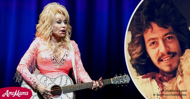 Dolly Parton breaks her silence over the tragic loss of her younger brother