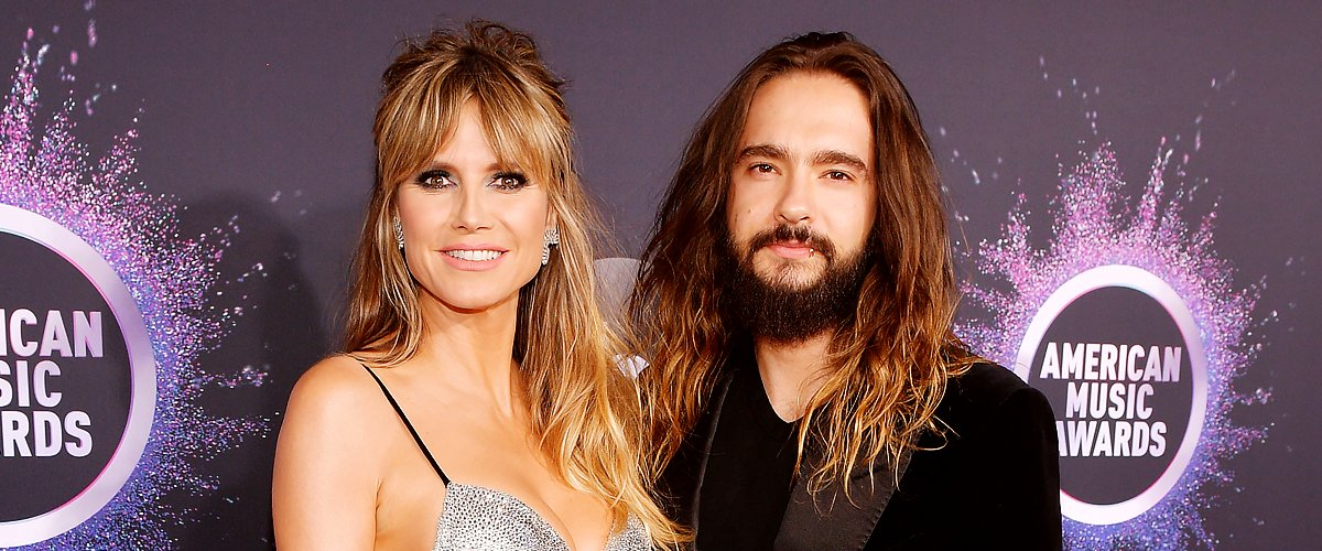 Tom Kaulitz Is Heidi Klum's Spouse Who Is 16 Years Younger and a Former Teen Idol