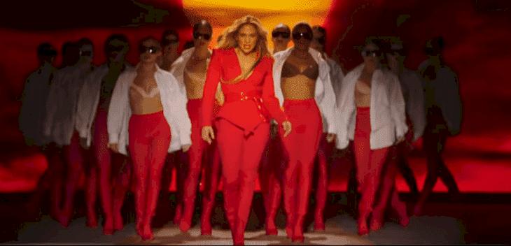 YouTube/Jennifer Lopez