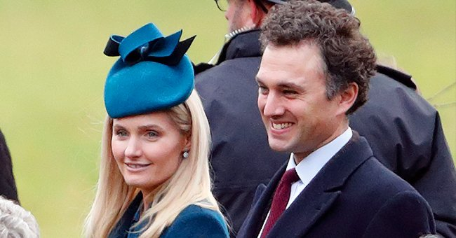 The Times: Princess Charlotte's Teacher Lucy Marries Her Godfather Thomas van Straubenzee – Facts about Their Union