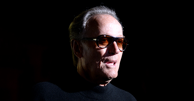 Late Peter Fonda Once Opened up about His Mother's Death