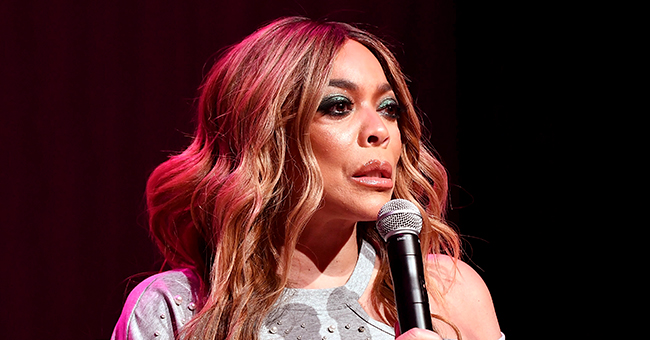 Wendy Williams Confesses She's Been Diagnosed with Lymphedema