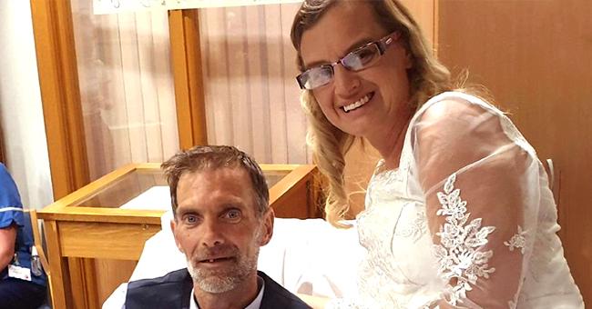 Cet homme meurt quelques heures après son mariage